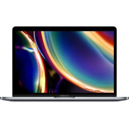 "Apple MacBook Pro 13.3"" Retina Display TouchID Gray MXK32LL/A"